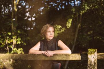 Rowan Godel - singer / songwriter - kerstin maier photography