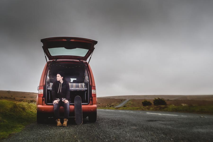 Kerstin Maier Photography - Blog: Dartmoor