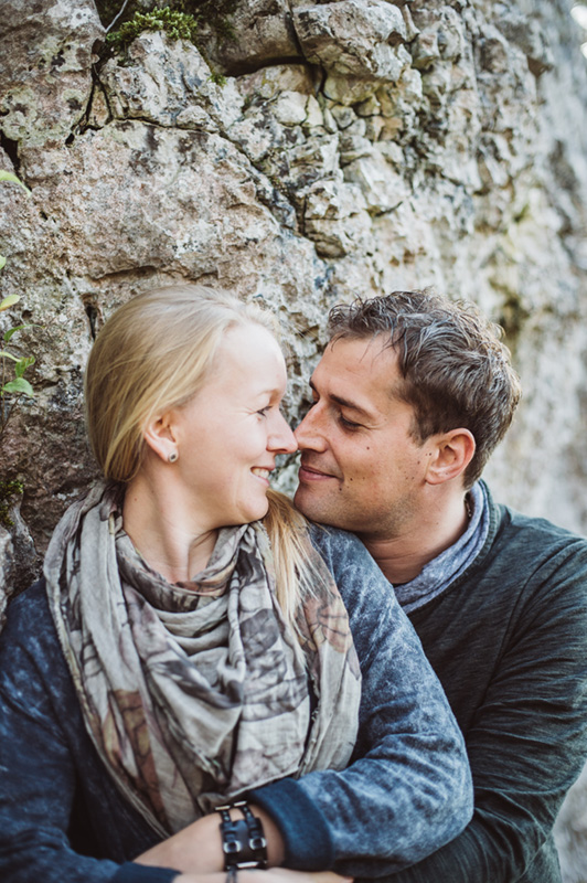 kerstin maier photography daring love shoot in germany - sarah & robbie